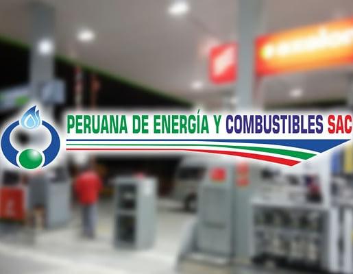 peruana energía combustibles