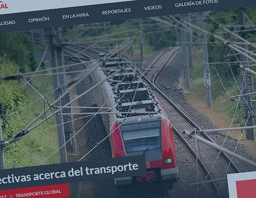 transportes global